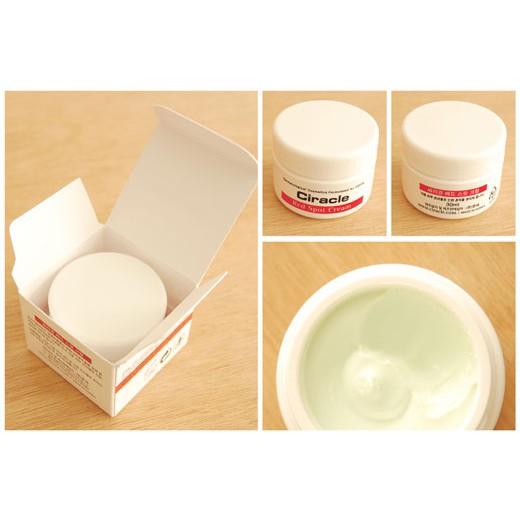 Kem đặc trị mụn sưng đỏ, mụn mủ Ciracle Red Spot Cream 30g - 3020196 , 655401783 , 322_655401783 , 405000 , Kem-dac-tri-mun-sung-do-mun-mu-Ciracle-Red-Spot-Cream-30g-322_655401783 , shopee.vn , Kem đặc trị mụn sưng đỏ, mụn mủ Ciracle Red Spot Cream 30g