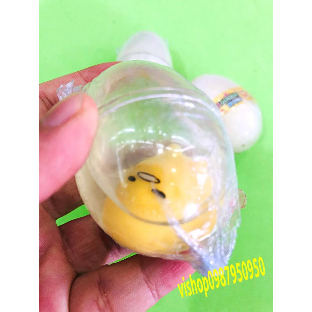 đồ chơi gudetama trứng biến thái – anh nôn ọe mã RXX52 BCMD