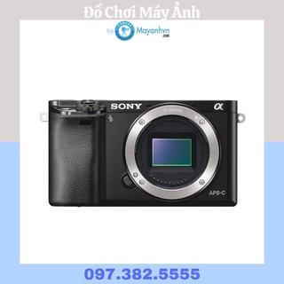 Máy ảnh Sony Alpha A6000 body (Mới 100%)