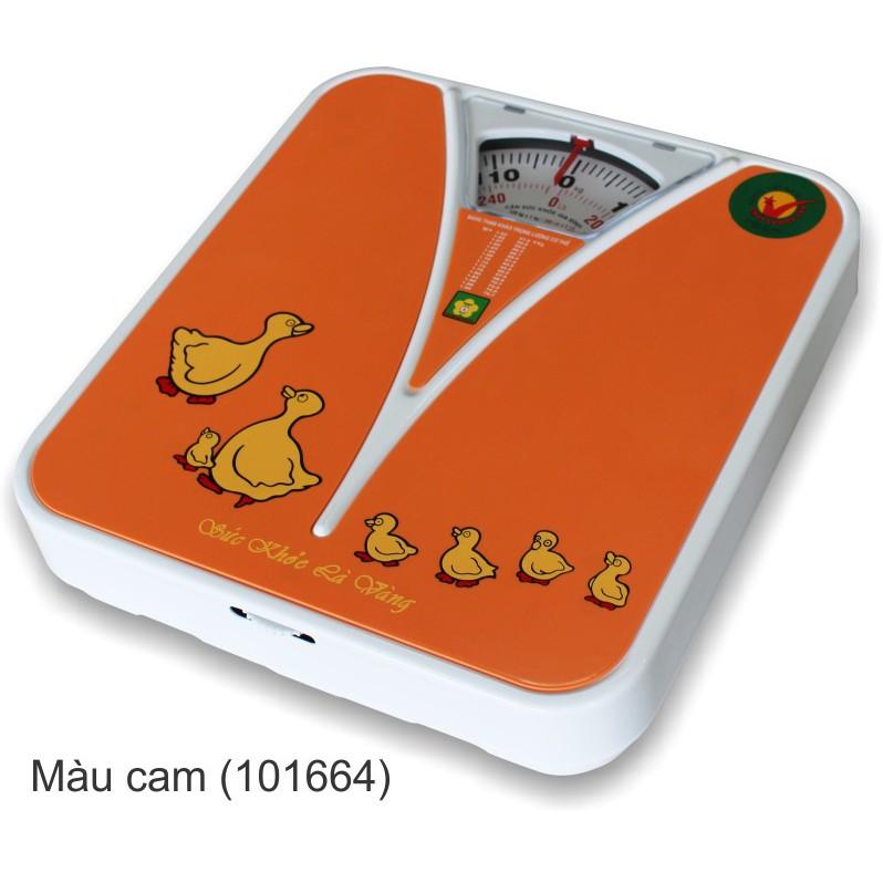 Cân sức khoẻ nhơn hoà 120kg