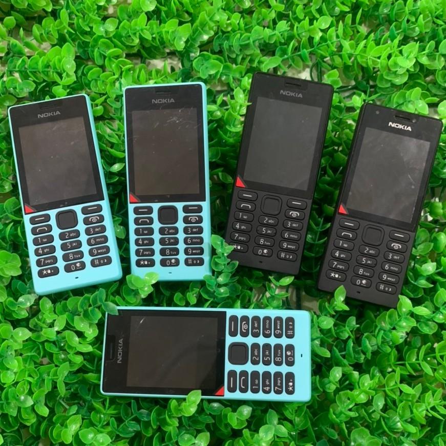 Điện thoại Nokia 150 2 sim ( cũ 99% hàng Cty chính hãng )
