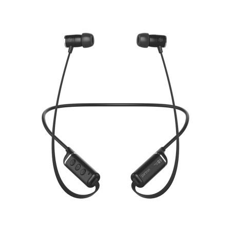 [Mã 267ELSALE hoàn 7% đơn 300K] Tai Nghe Bluetooth Partron PBH-400 - Hàng Chính Hãng