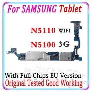 Bo Mạch Chủ Cao Cấp Cho Điện Thoại Samsung Galaxy Note 8.0 N5100 N5110