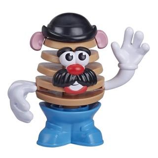 [Mã TOYSALE12 hoàn 10% xu đơn 99k] Đồ chơi Hasbro quý ông khoai tây Potato Head E7400 thumbnail