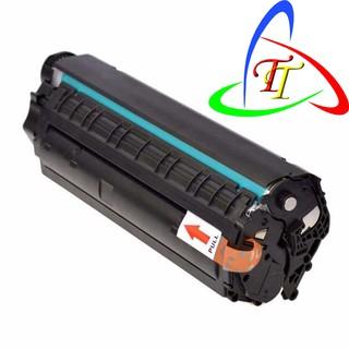 Hộp mực máy in 12A 303 cho máy canon 2900 3000. HP 1010 1020 thumbnail