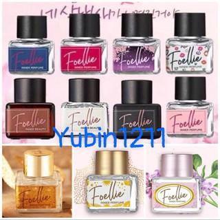 Nước hoa vùng kín giúp vùng kín luôn thơm tho Foellie Eau De Innerb Perfume 5ml