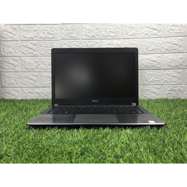 Laptop Dell V5480 vỏ nhôm mát lạnh Giá chỉ 5.900.000₫