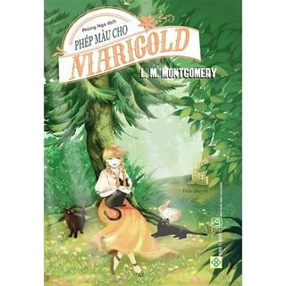 Sách - Phép màu cho Marigold