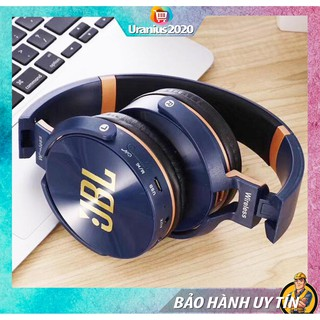 Tai nghe chụp tai không dây Bluetooth JBL 950 cao cấp sản phẩm lọt Top 3 tốt nhất tai nghe thế giới - XẢ SỐC