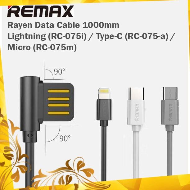 [Quá Rẻ]  Sản phẩm cáp micro USB Remax RC - 082m  Sạc nhanh Samsung, LG, Xiaomi, Oppo   Chính hãng