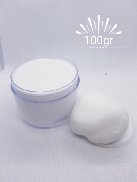 Basic slime (slime cơ bản) sữa tươi