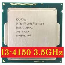 CPU Full i3220 , i3 3240 , i3 4130, i3 4150 , i3 4160 , i3 4170 lấy số lương có giá tốt ạ