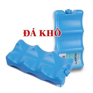 Đá Khô Giữ Nhiệt Giữ Lạnh Vcool Giúp Bảo Quản Sữa Mẹ thumbnail