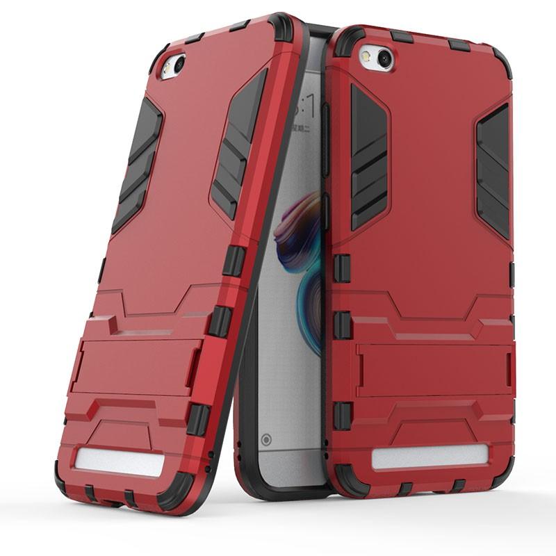 Ốp lưng chống sôc Iron Man cho Xiaomi Redmi 5A