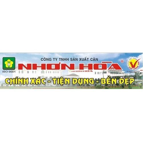 Cân treo mini Nhơn Hòa NHMGS-5 (Đỏ)