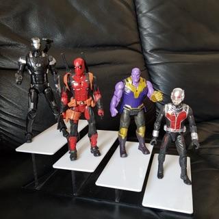 Siêu anh hùng avengers marvel