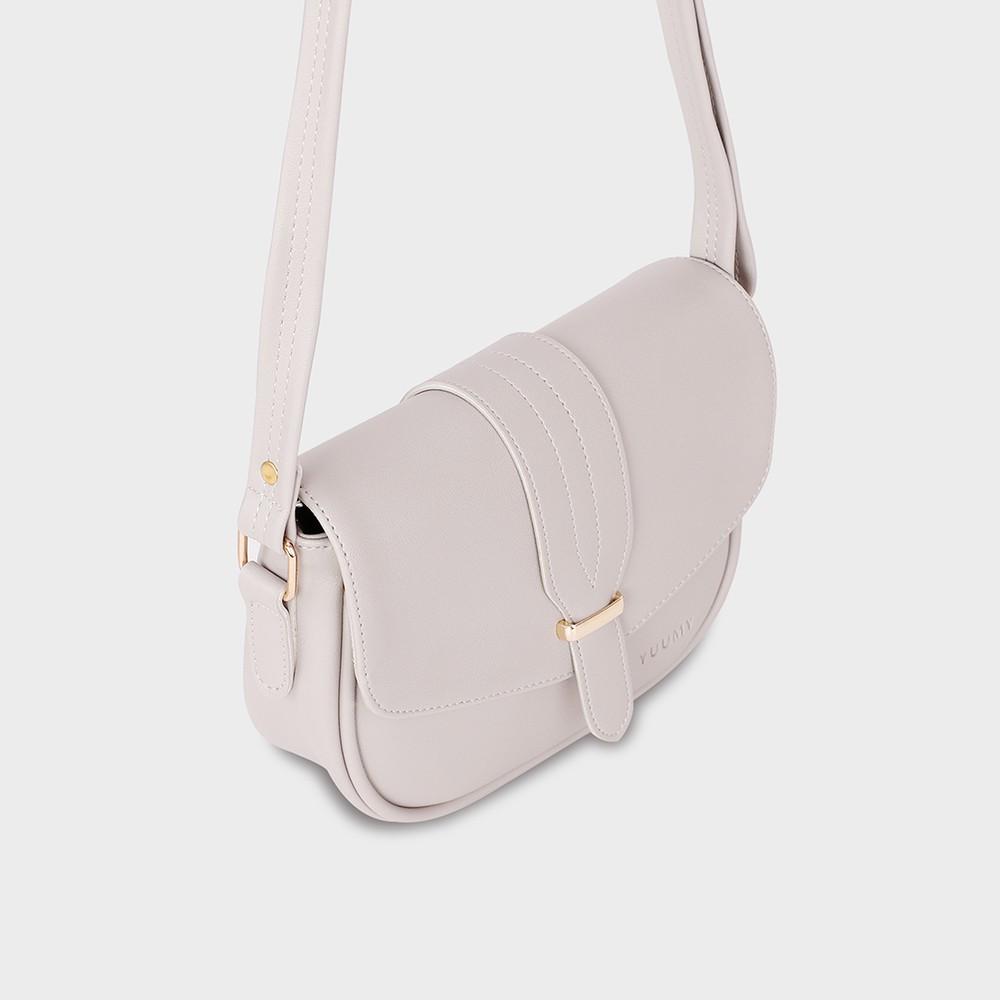 Túi đeo chéo nữ thời trang YUUMY YN52 nhiều màu