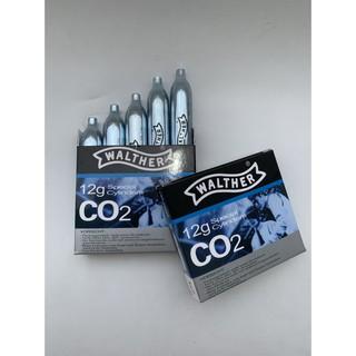 Bình CO2 12g không ren Co2 12g