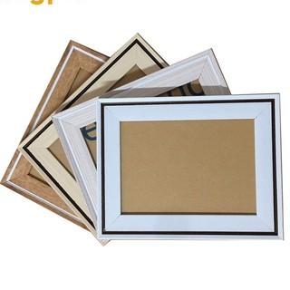 Yêu ThíchKhung ảnh 13x18 (Mặt kính) mẫu đẹp để bàn tiệc cướí giá rẻ