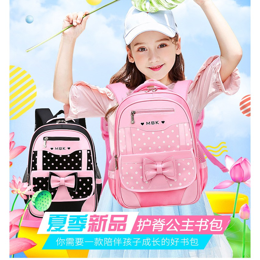 Balo nơ hồng chấm bi phong cách hàn quốc, cặp quảng châu cho bé - 2395228 , 1340184392 , 322_1340184392 , 150000 , Balo-no-hong-cham-bi-phong-cach-han-quoc-cap-quang-chau-cho-be-322_1340184392 , shopee.vn , Balo nơ hồng chấm bi phong cách hàn quốc, cặp quảng châu cho bé