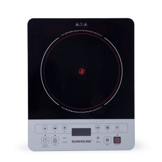 Bếp hồng ngoại cảm ứng Sunhouse SHD6005