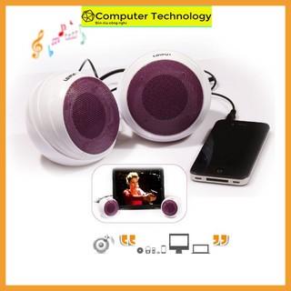 Loa Vi Tính Loyfun LF 804 Speaker Good hàng chính hãng. bảo hành 6 tháng thumbnail