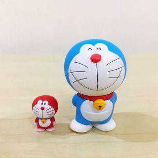 Mô hình Doraemon_Doraemon Kaiyodo(New 100%)