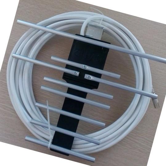 Anten thông minh DVB T2 - Anten TIVI thông minh DVB T2