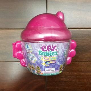 Búp bê biết khóc Cry Babies Magic Tears Series Winged House