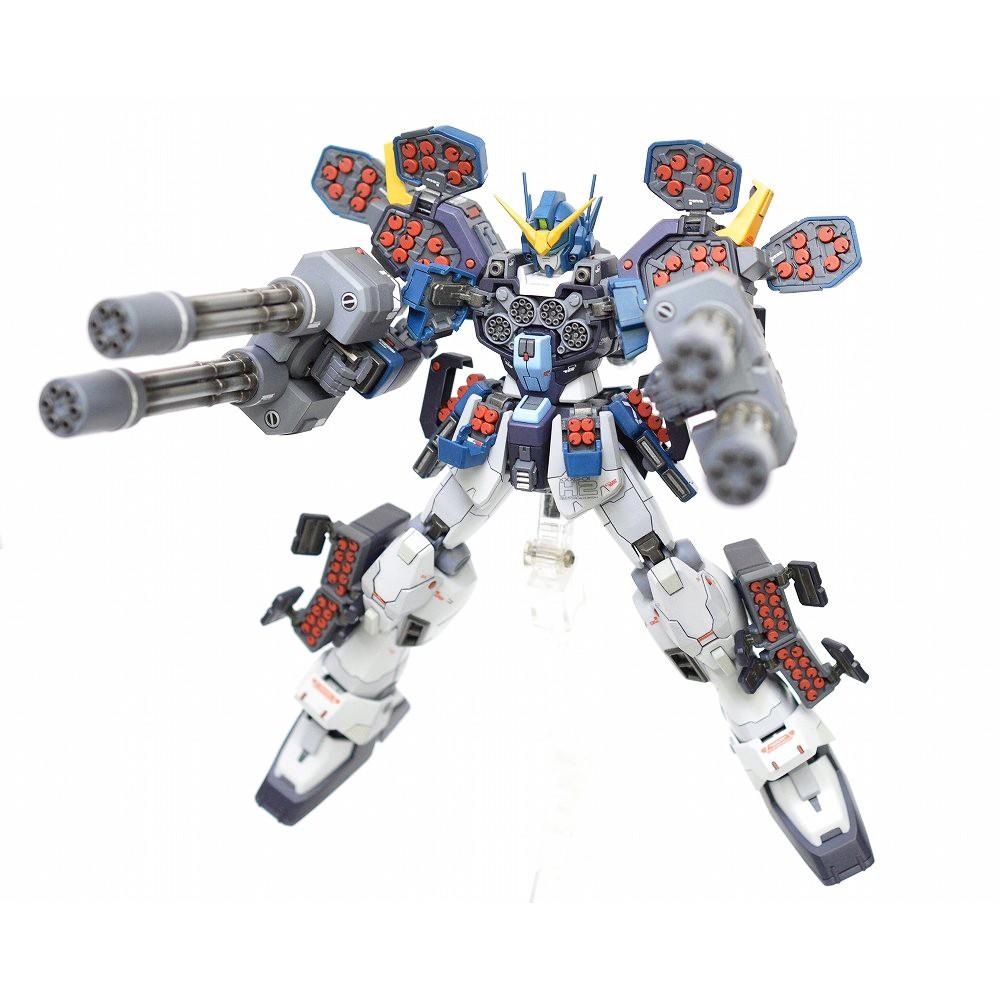 Mô hình lắp ráp P-Bandai MG Heavy Arms Custom EW ver