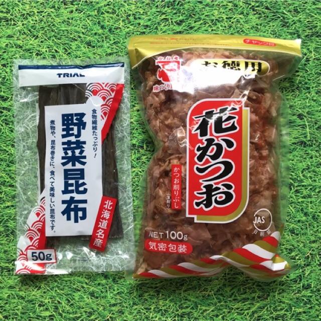 Bộ đôi cá bào 100gr và tảo bẹ 50gr Nhật bản (nấu nước dùng dashi) - 2710015 , 992609136 , 322_992609136 , 195000 , Bo-doi-ca-bao-100gr-va-tao-be-50gr-Nhat-ban-nau-nuoc-dung-dashi-322_992609136 , shopee.vn , Bộ đôi cá bào 100gr và tảo bẹ 50gr Nhật bản (nấu nước dùng dashi)