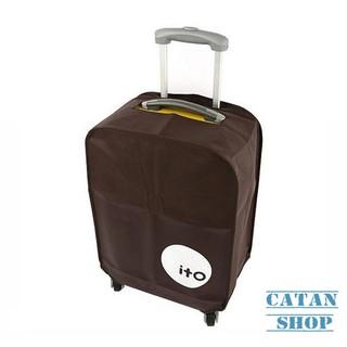 Túi Bọc Bao Trùm Vali Chống Bụi ITO Vali 20,24,28,29 inch tiện lợi an toàn BTVL thumbnail