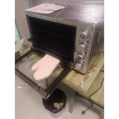Lò nướng UKOEO HBD-5002 | BH 24 THÁNG