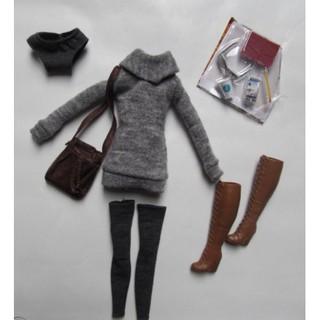 Set đồ Barbie khách X