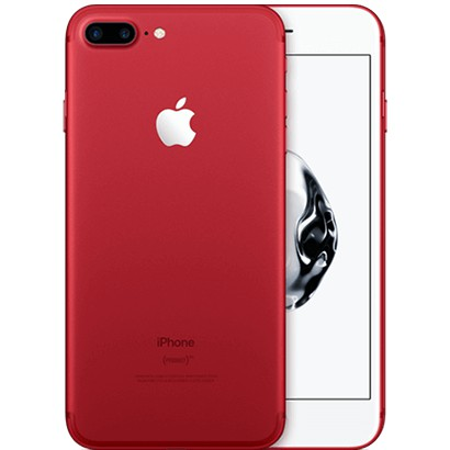 Điện Thoại Apple iPhone 7 Plus Red 128GB (Cty)