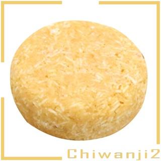 [CHIWANJI2] 1x Soap Fragrance Solid Shampoo Bar Hair Growth Nourishing Natural Handmade