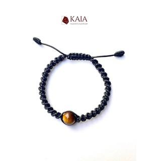 Vòng tay handmade đá ngũ hành phong thủy - KAIA thumbnail