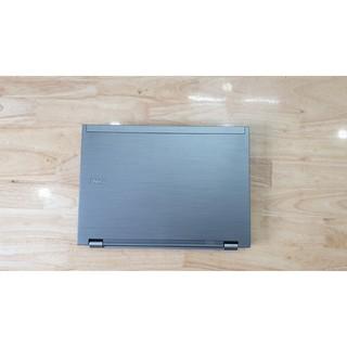 Laptop Dell i7 Card Rời Giá Rẻ. E6410 Core i7 Ram 4GB Ổ Cứng 320GB - 14 inch - Chiến Game, Đồ Họa