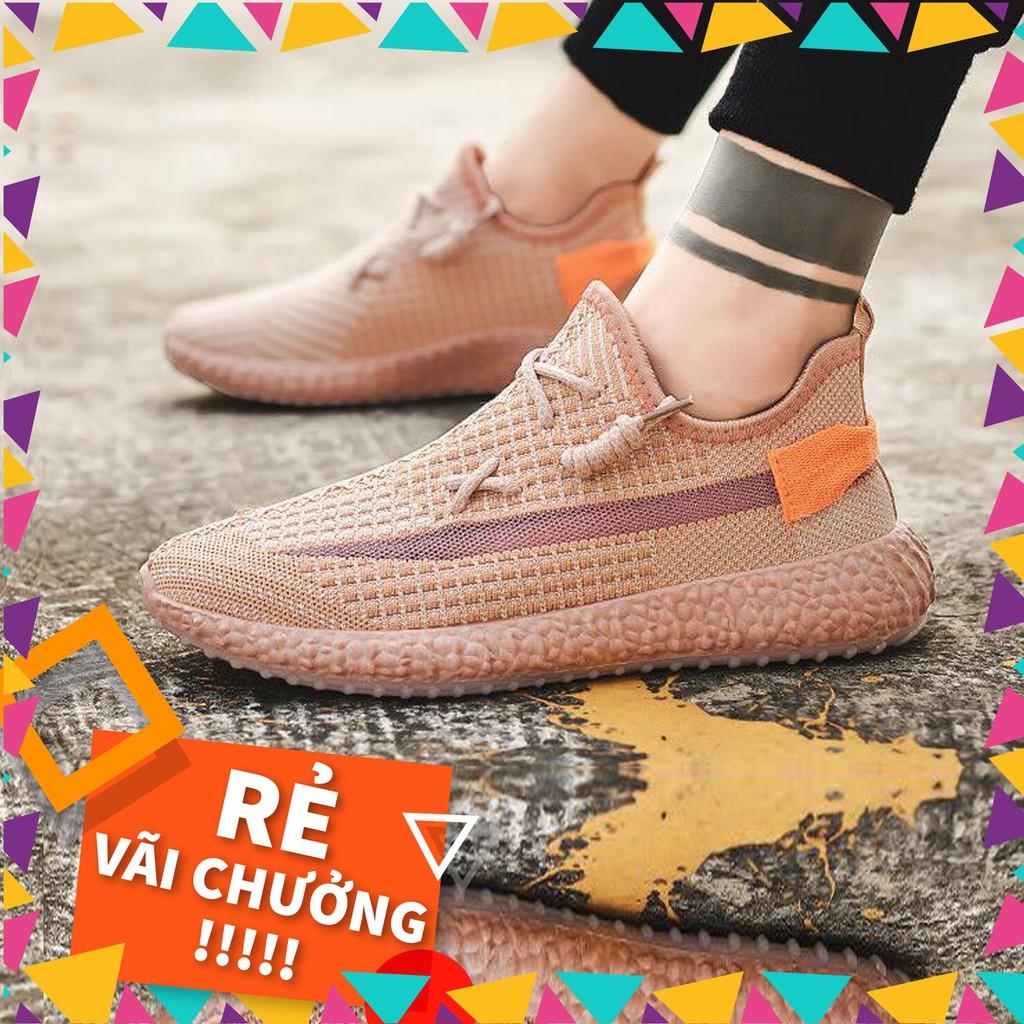 Giày Sneaker Nam AT STORE G02 Đế Cao Su Siêu Nhẹ