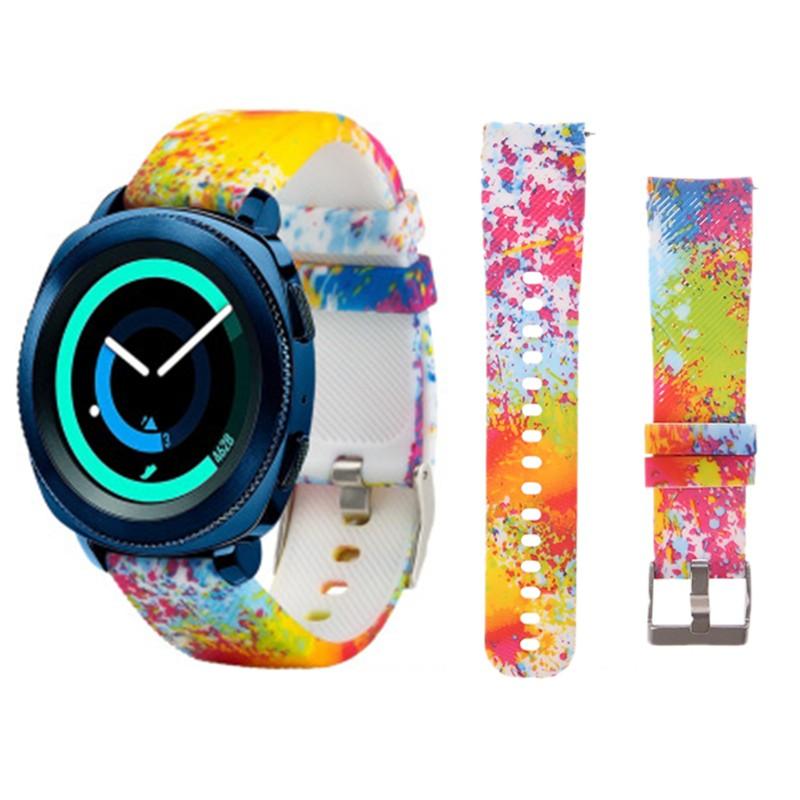 Star✨Smart Watch Samsung Gear Sport/Samsung Gear S2 /Garmin