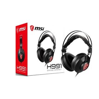 Tay nghe H991 dành cho Laptop Pc Msi thumbnail