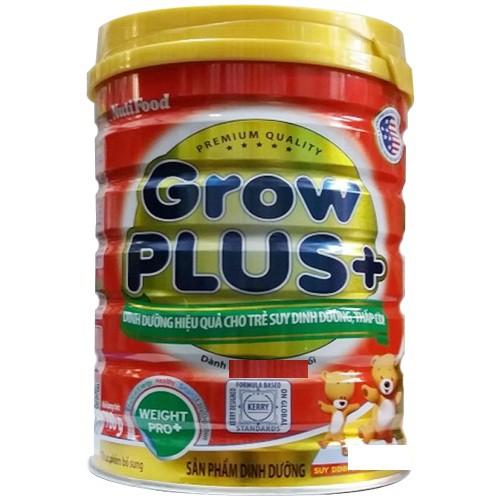 SỮA NUTIFOOD GROW PLUS+ 900G (ĐỎ) date 2020 - 2922016 , 133833452 , 322_133833452 , 370000 , SUA-NUTIFOOD-GROW-PLUS-900G-DO-date-2020-322_133833452 , shopee.vn , SỮA NUTIFOOD GROW PLUS+ 900G (ĐỎ) date 2020
