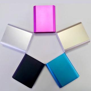 Box sạc dự phòng 4 cell (Có lò xo)(Không gồm pin) – Màu sắc tự chọn