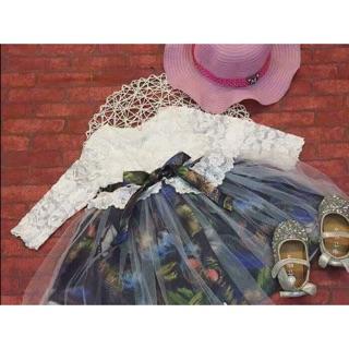 Váy thanh quynh