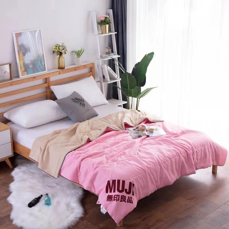 Chăn đũi Muji mẫu