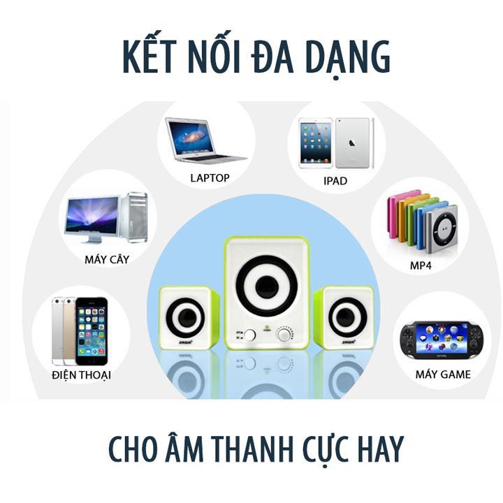 LOA VI TINH - HÀNG CHÍNH HÃNG CHẤT LƯỢNG CAO