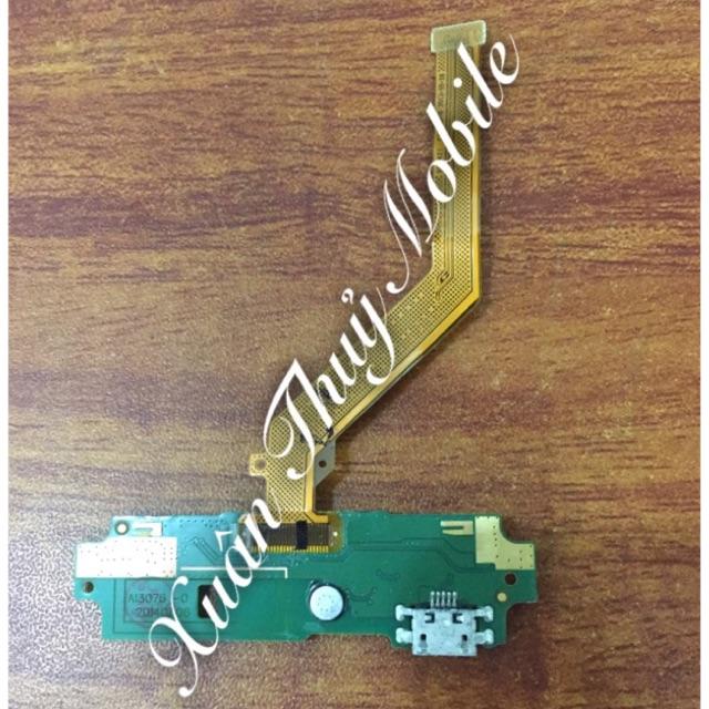 Chân sạc liền bo mạch Oppo Joy R1001 - 3405453 , 705640388 , 322_705640388 , 140000 , Chan-sac-lien-bo-mach-Oppo-Joy-R1001-322_705640388 , shopee.vn , Chân sạc liền bo mạch Oppo Joy R1001