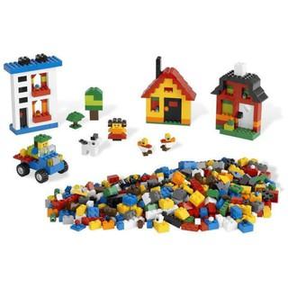 (GIÁ HỦY DIỆT) BỘ ĐỒ CHƠI LẮP RÁP LEGO 1000 CHI TIẾT CHO BÉ YÊU