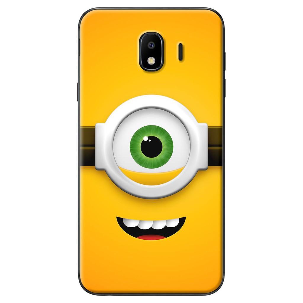 Ốp lưng nhựa dẻo Samsung J4 Minion (Mã SP: SSJ4-MNO) (chất lượng) - 22869773 , 1942953124 , 322_1942953124 , 130000 , Op-lung-nhua-deo-Samsung-J4-Minion-Ma-SP-SSJ4-MNO-chat-luong-322_1942953124 , shopee.vn , Ốp lưng nhựa dẻo Samsung J4 Minion (Mã SP: SSJ4-MNO) (chất lượng)