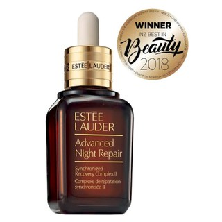 Serum Estee Lauder Advanced Night Repair Serum cấp ẩm, chống lão hoá, phục hồi trẻ hoá da - bản Mỹ 30 50 100ml Duo set thumbnail